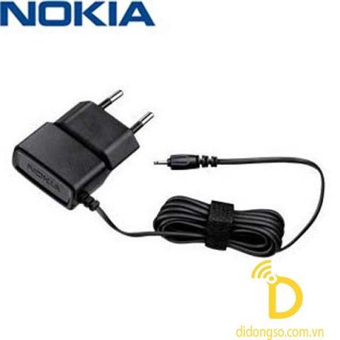 Sạc chân kim Nokia 6700