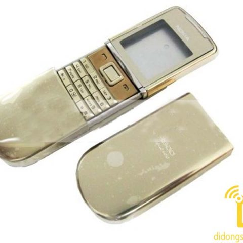 Vỏ Nokia 8800 Sirocco