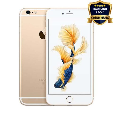 iPhone 6s Plus16Gb Quốc Tế