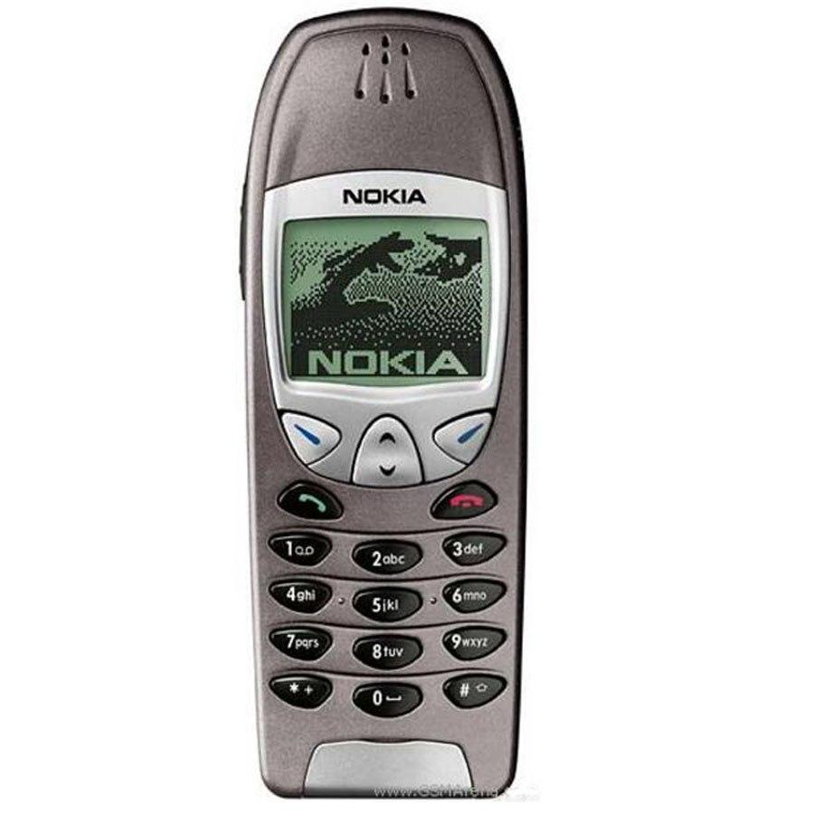 Nokia 6210i Mercedes Benz