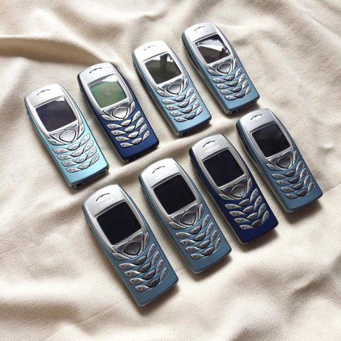 Mua điện thoại Nokia Cũ