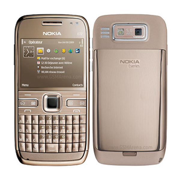 Sửa chữa điện thoại Nokia e72