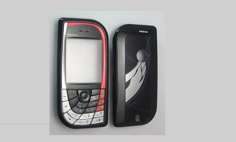 Vỏ Điện Thoại Nokia 7610