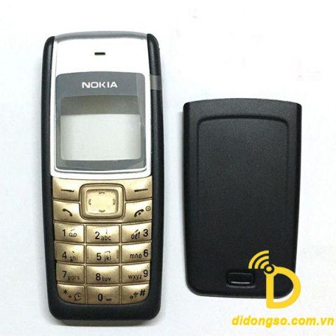 Vỏ Điện Thoại Nokia 1110i
