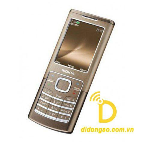 Màn hình Điện Thoại Nokia 6500 Slide