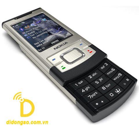 Sửa Nokia 6500 Classic