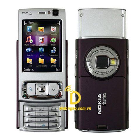 Sửa Điện Thoại Nokia N95