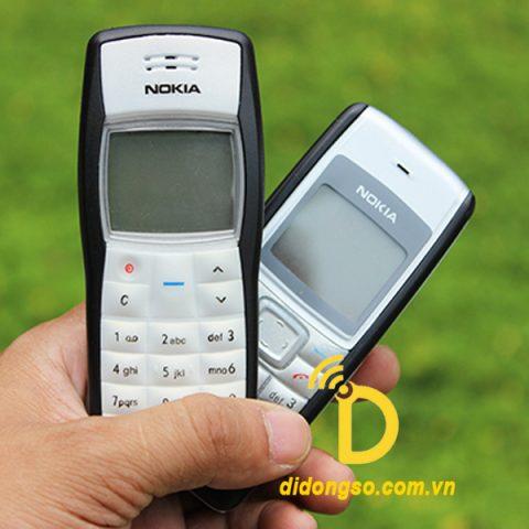 Sửa Điện Thoại Nokia 1100