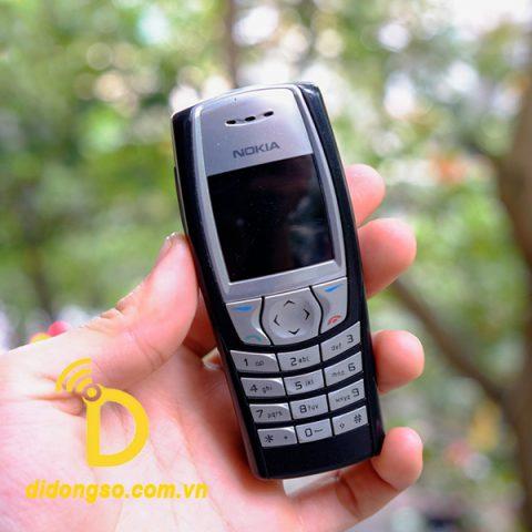 Sửa Điện Thoại Nokia 6610i