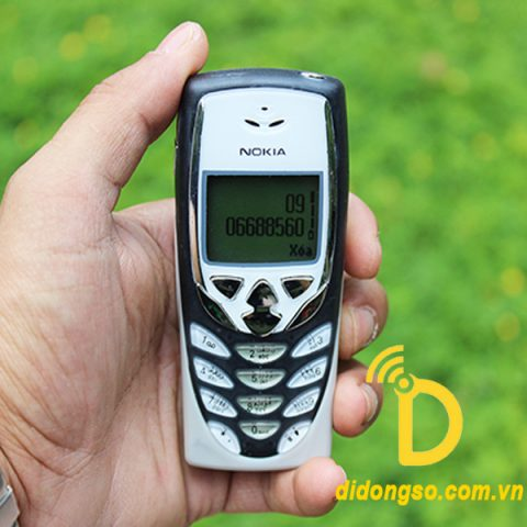 Sửa Điện Thoại Nokia 8310