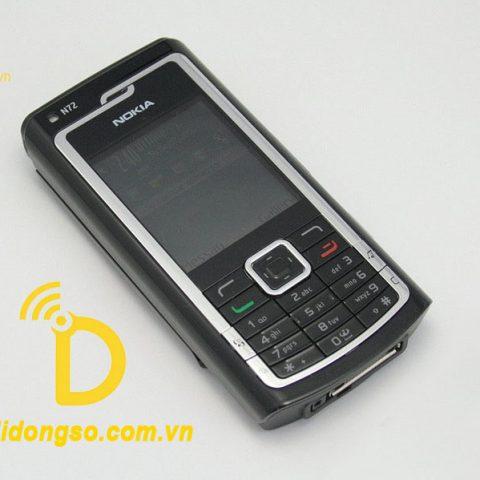 Sửa Điện Thoại Nokia N72