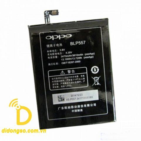 Pin Oppo N1