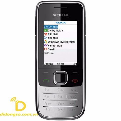 Sửa Điện Thoại Nokia 2730 Classic
