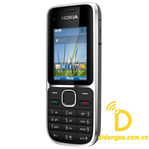 Sửa Điện Thoại Nokia C2 01