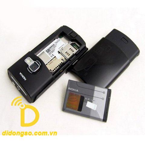 Pin Điện Thoại Nokia N72