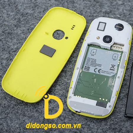 Vỏ Điện Thoại Nokia 3310