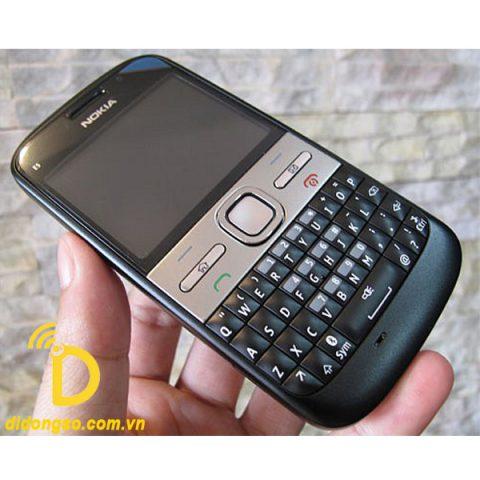 Sửa Điện Thoại Nokia E5
