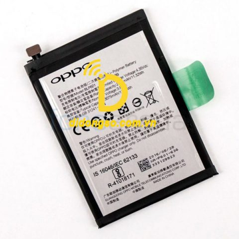 Pin Oppo F1S