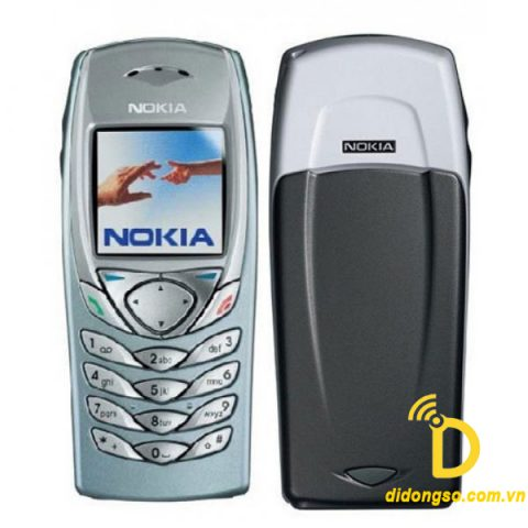 Sửa Điện Thoại Nokia 6100