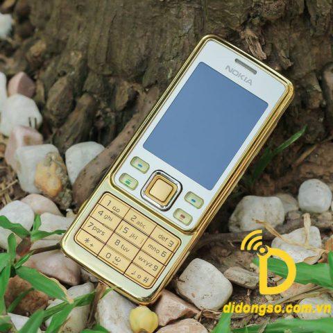 Sửa Điện Thoại Nokia 6300