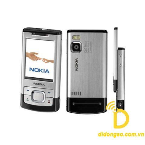 Pin Điện Thoại Nokia 6500 Slide
