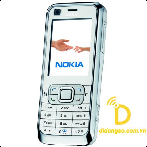 Sửa Điện Thoại Nokia 6120 Classic