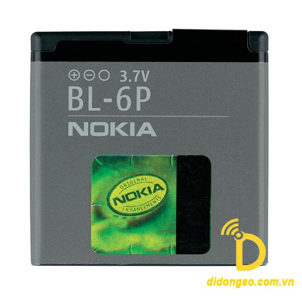 Pin Nokia 6500 Classic
