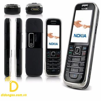 Sửa Điện Thoại Nokia 6233