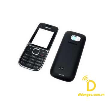 Vỏ Điện Thoại Nokia C2 01