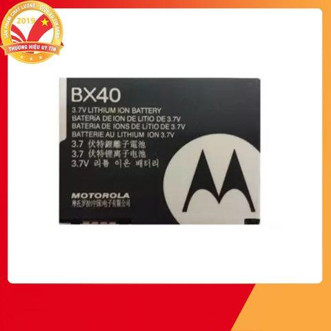 Pin Motorola V8
