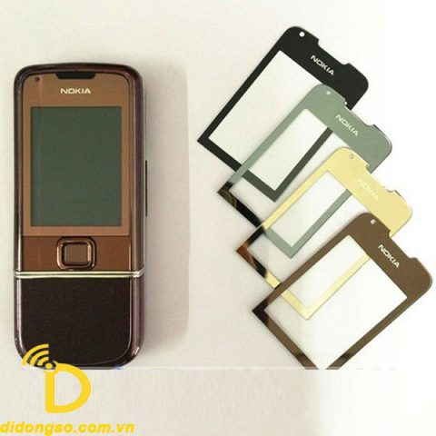 Thay Kính Nokia 8800