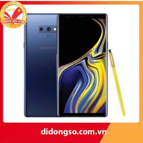 Điện Thoại Samsung Note 9 Xách Tay Singapore