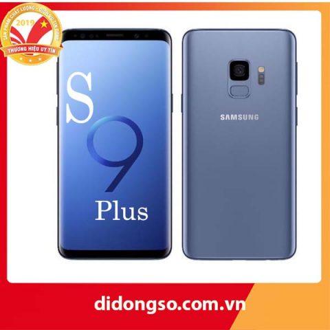 Samsung S9 Plus Xách Tay Singapore