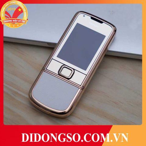 Điện thoại Nokia 8800 Gold Arte Mạ Vàng Hồng Zin