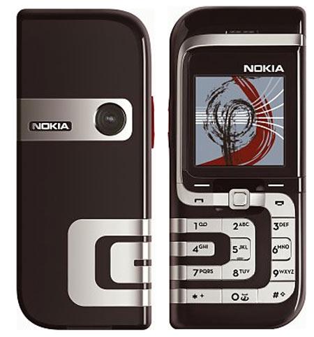 nOKIA 7260 (3)