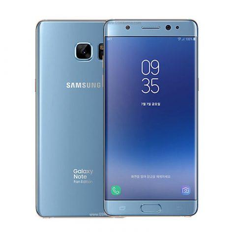 Điện Thoại Samsung Galaxy Note FE 2sim Like New