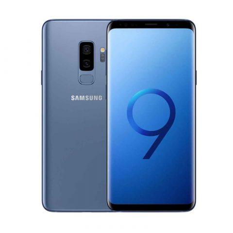Điện Thoại Samsung Galaxy S9+ 64G 2 sim Like new