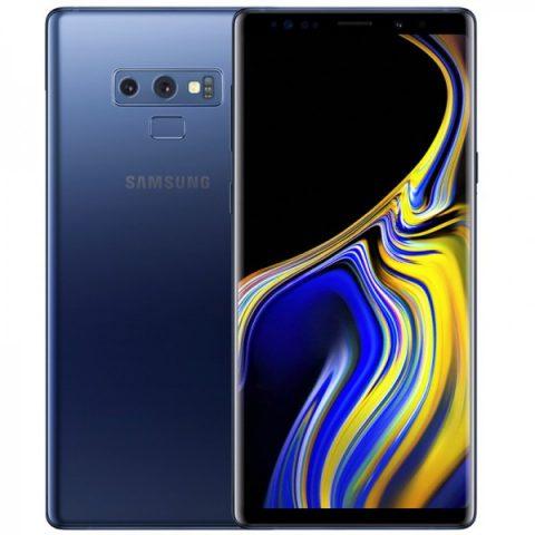 Điện Thoại Samsung Galaxy Note9 512G Hàn 2sim New